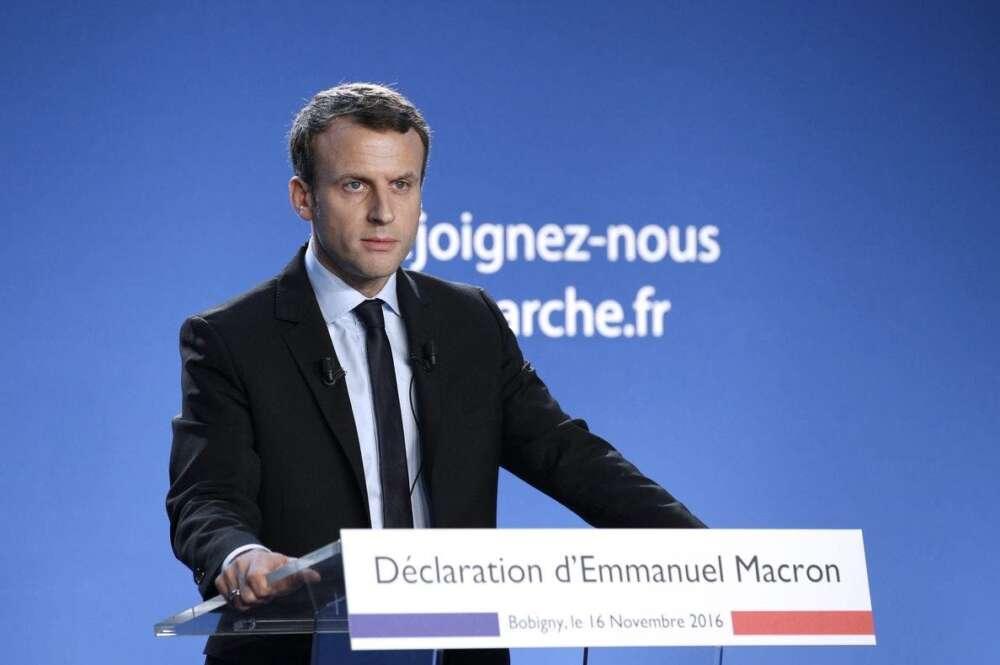 Macron confina a toda Francia debido al avance de la Covid-19