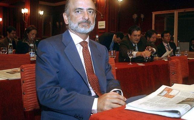 Jaime Castellanos. EFE