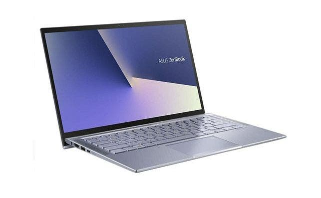 Asus ZenBook 14. Amazon