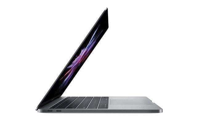 Apple MacBook Pro. Amazon