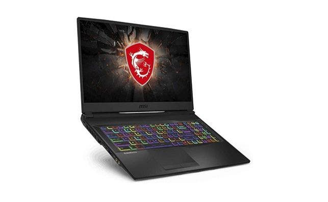 MSI GL75. Amazon