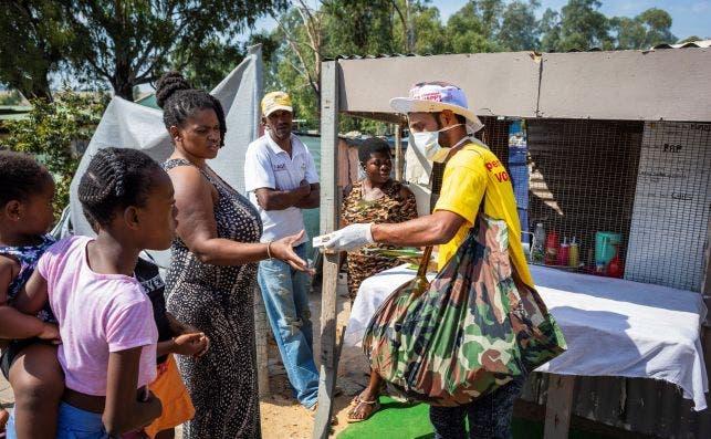 Ruanda ordenó el confinamiento general el 22 de marzo de 2020 | EFE/EPA/KL/Archivo