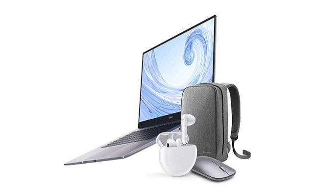 Huawei MateBook D 15. Amazon