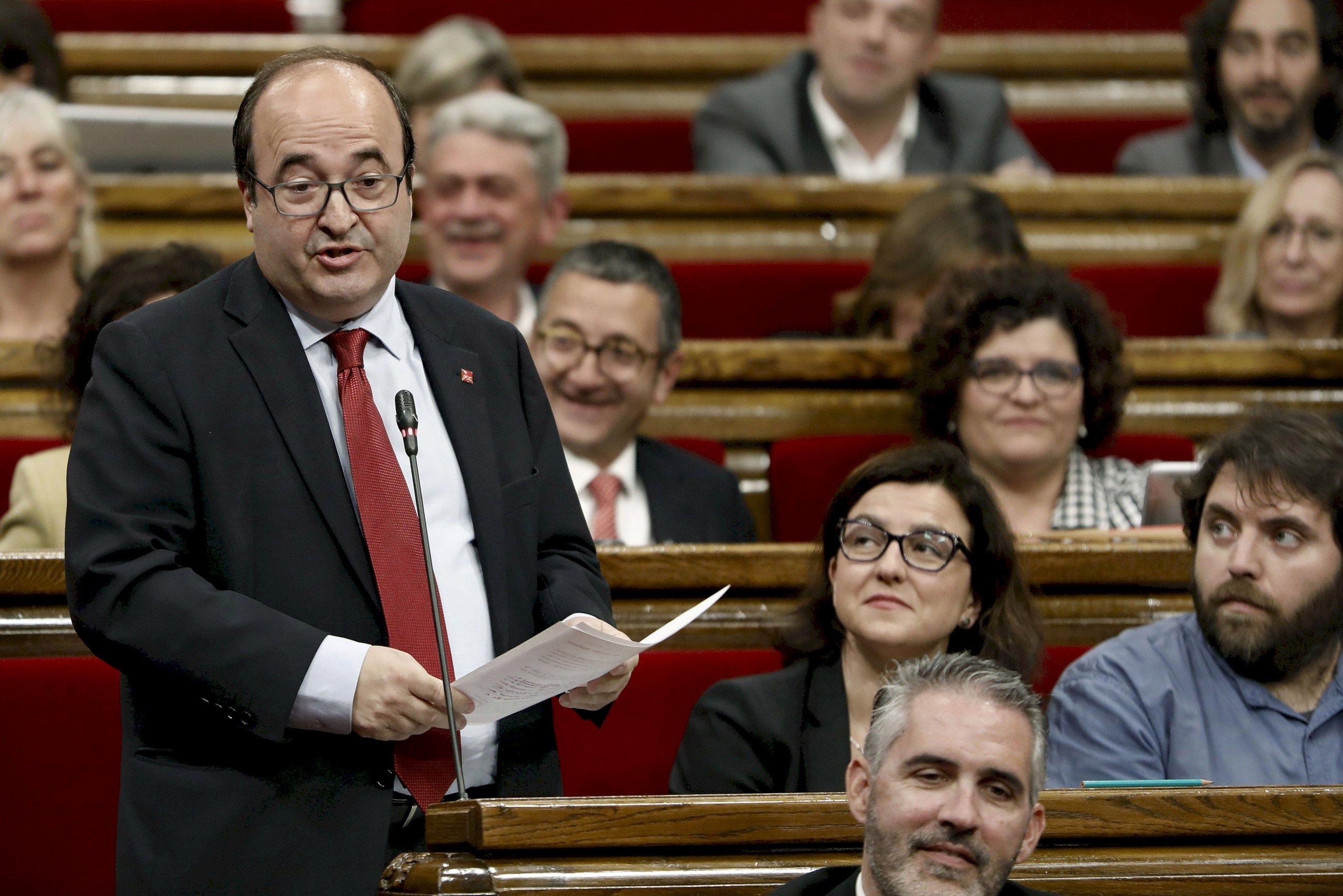 GPP | Proposicions No de Llei relatives a les Forces i Cossos de Seguretat de l'Estat espanyol i derivats 636929310909160255