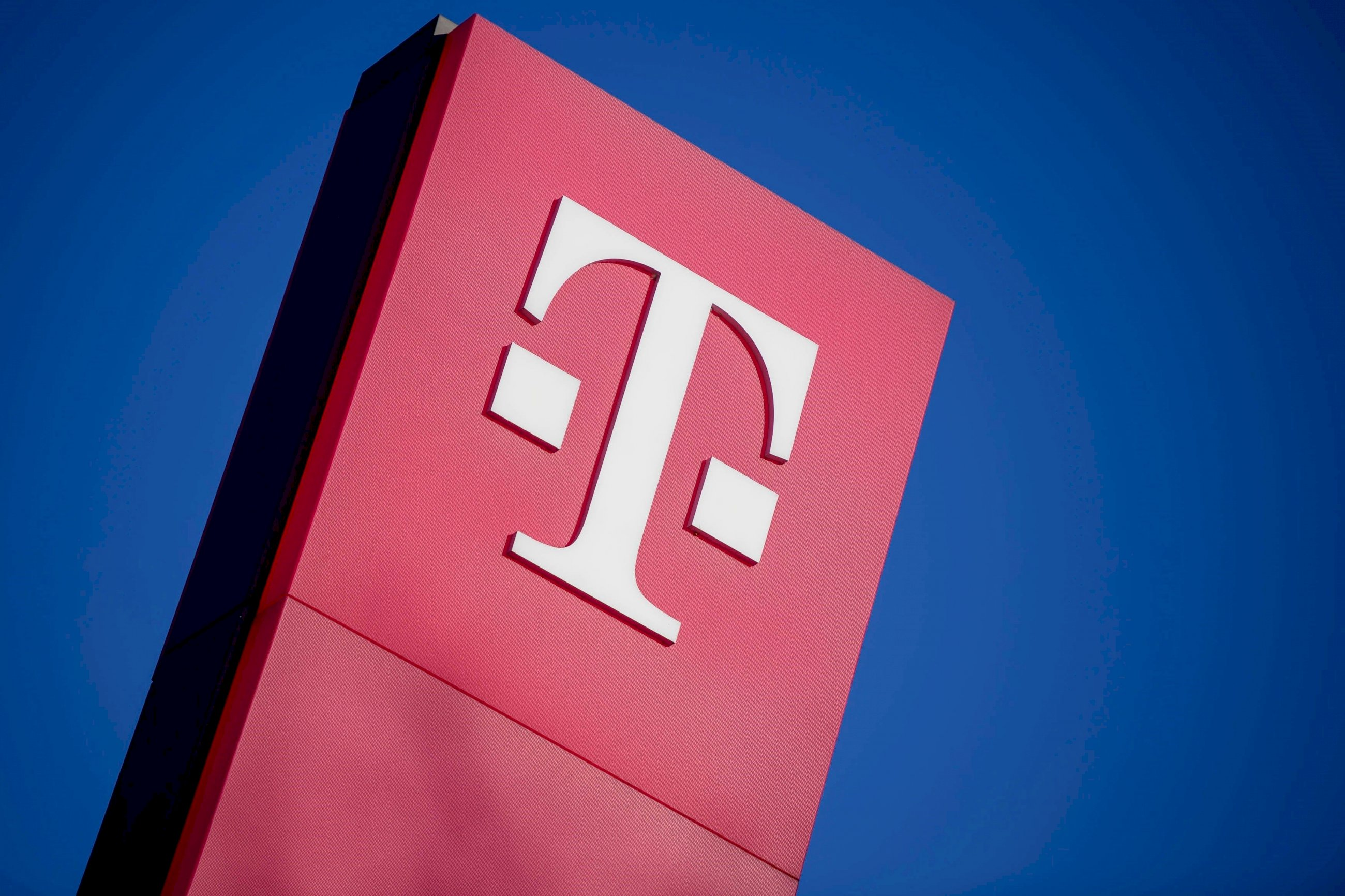 La sede de Deutsche Telekom en Bonn, Alemania. Foto: EFE/JS