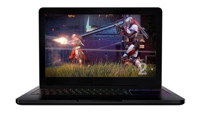 Éstos son los seis mejores ordenadores portátiles para 'Gamers'