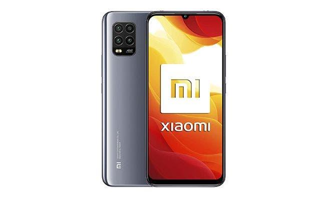 Xiaomi Mi 10 Lite 5G. Fotografía: Amazon