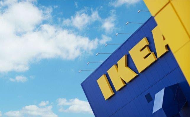 Una tienda de Ikea en A Coruña. Foto: Archivo/EFE
