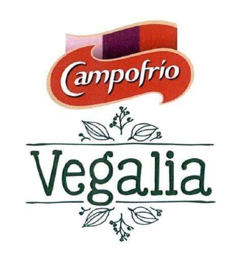 El diseño del nuevo producto de Campofrío.