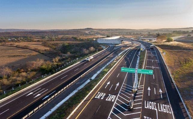 Autopista de RCO, la compañía mexicana adquirida por Abertis