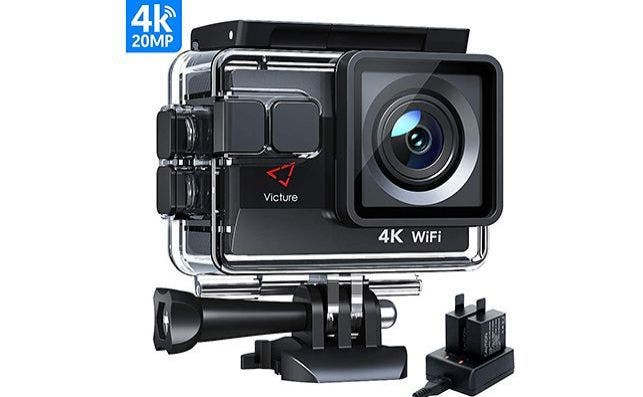 action camera victure ac800 amazon