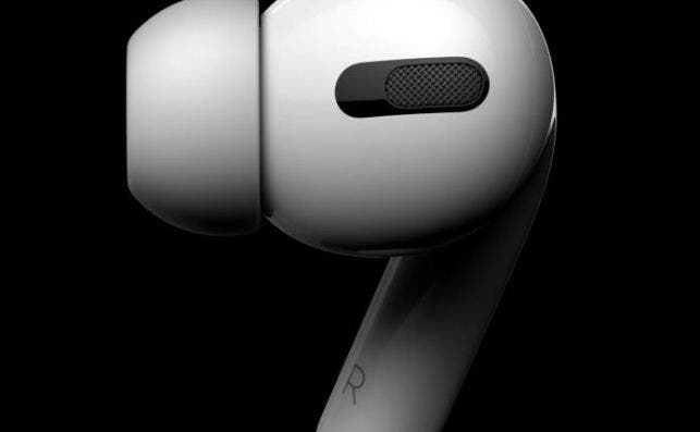 Apple AirPods Pro. Apple (I)