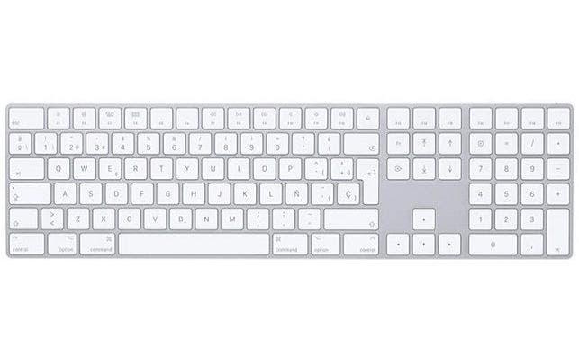 apple magic keyboard amazon