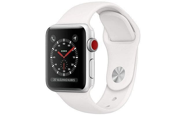 apple watch cellular amazon