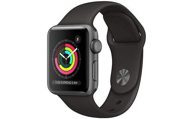 apple watch series 3 amazon