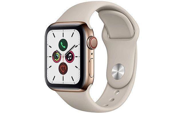apple watch series 5 amazon