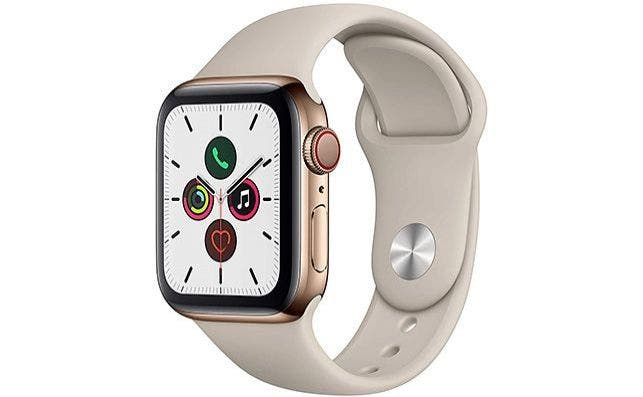 apple watch series 5 amazon