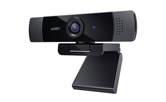 aukey webcam fullhd amazon