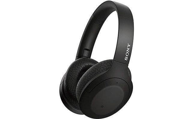 auriculares Sony WH H910N amazon