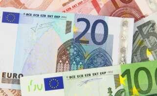 Dinero en efectivo. Pixabay