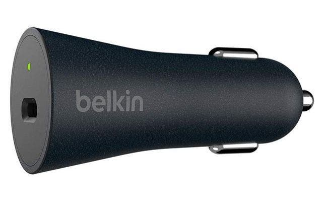 bellkin boost charger car amazon