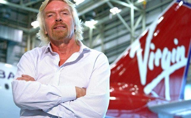 Los planes de Richard Branson de instalar suites y casinos en los A380 quedaron descartados.