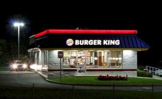 El fondo Cinven compra Burger King por 1.000 millones de euros