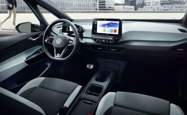 Fotografía: Volkswagen AG.