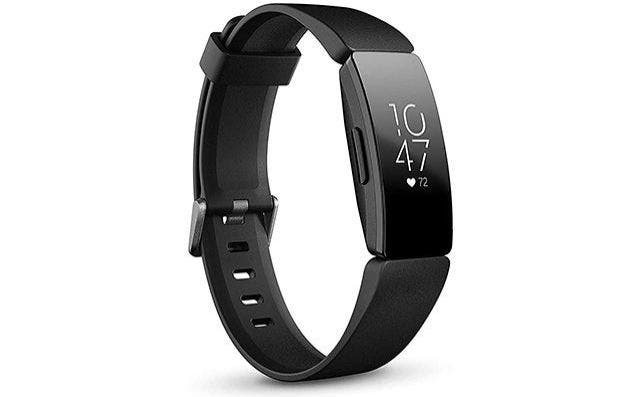 fitbit inspire hr amazon