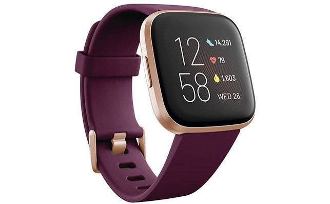 fitbit versa 2 smartwatch amazon