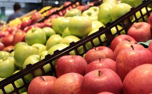 fruit 1095326 960 720Crece la demanda de productos españoles en los supermercados del mundo