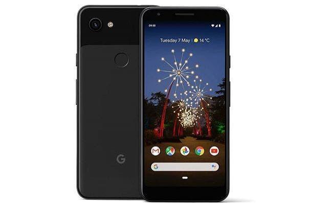 google pixel 3a amazon
