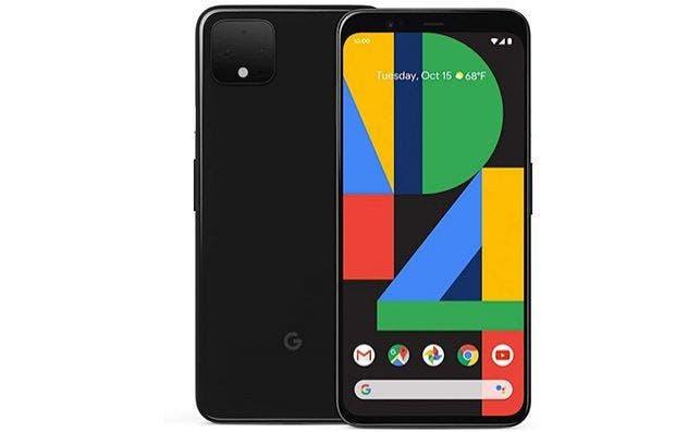 google pixel 4 amazon