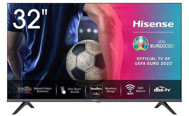 Hisense HD TV 2020 32AE5500F amazon