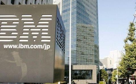 Sede de IBM en Japón