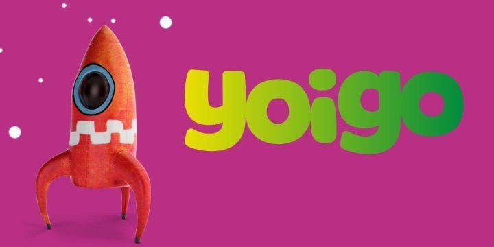 Imagen corporativa de Yoigo. Fotografía cedida