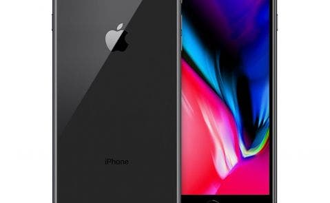 Iphone 8 de Apple