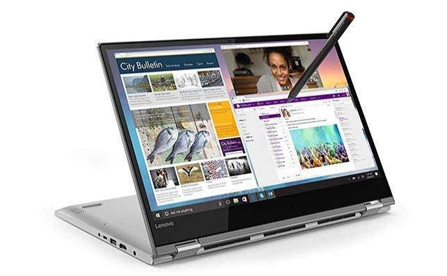 Lenovo Yoga 530 14IKB amazon
