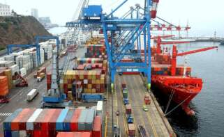 Exportaciones EFE