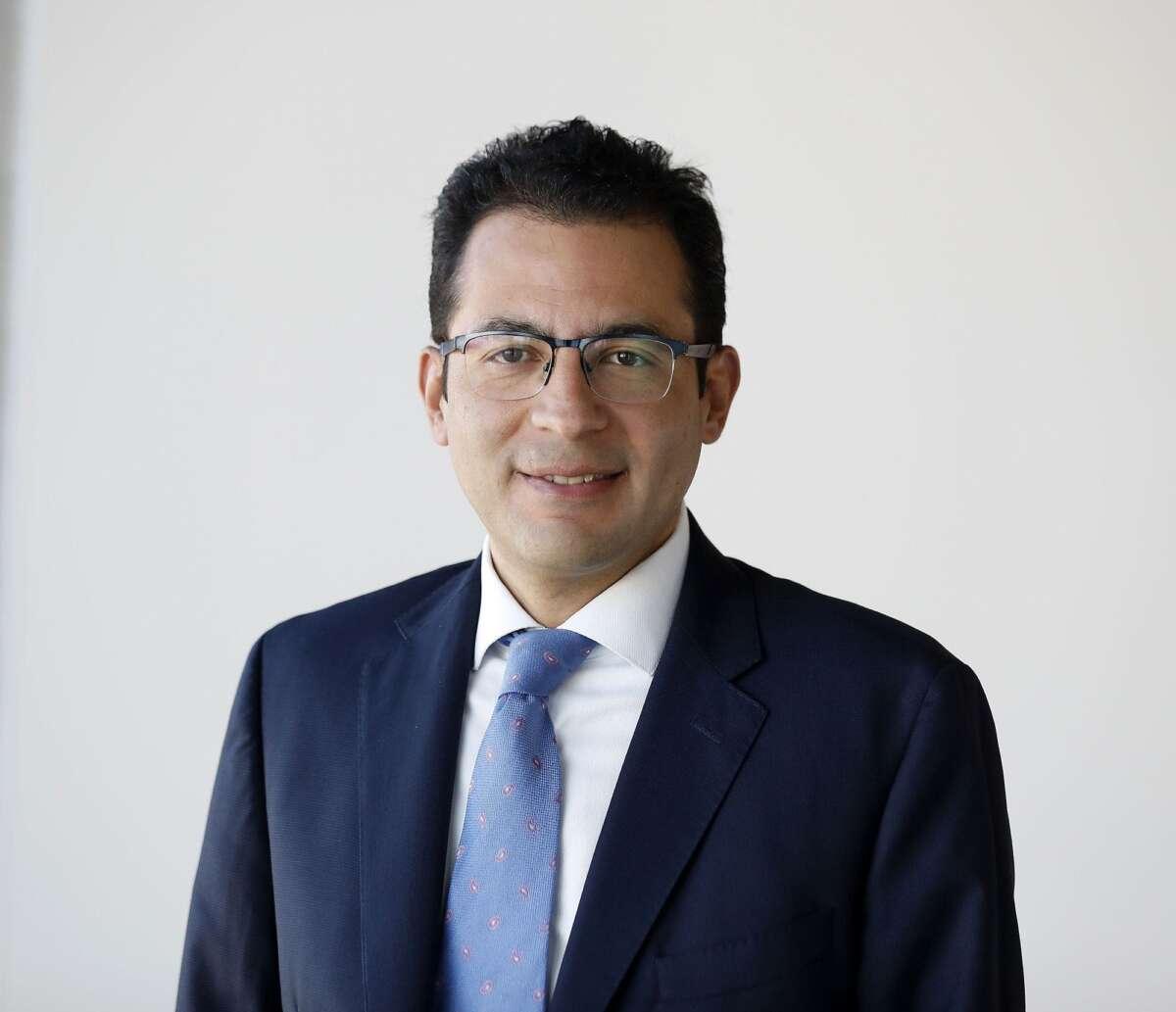 Miguel Cardoso, economista jefe para España de BBVA Research