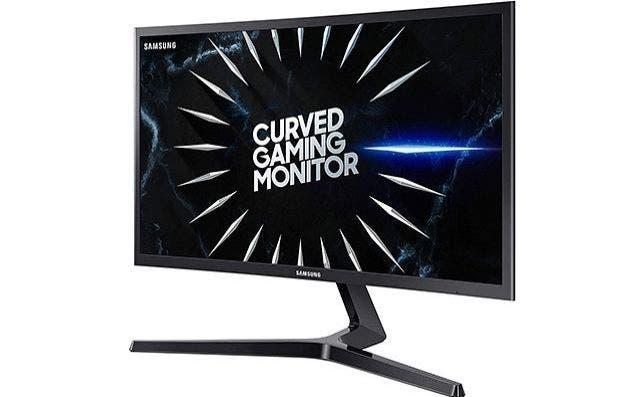 monitor Samsung C24RG52