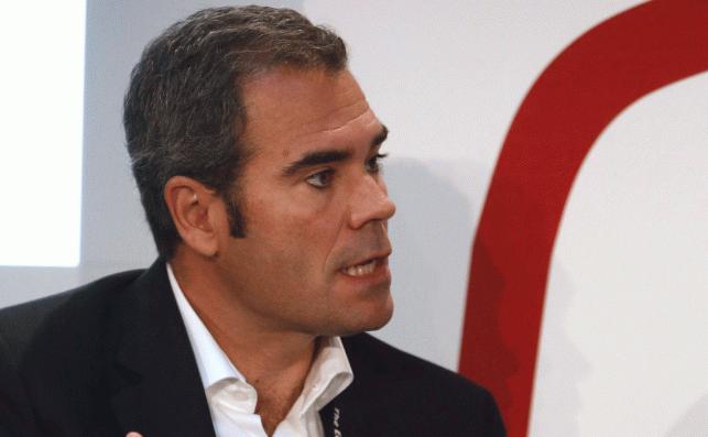 Pérez Dolset, fundador de ZED. EFE/Javier Lizón