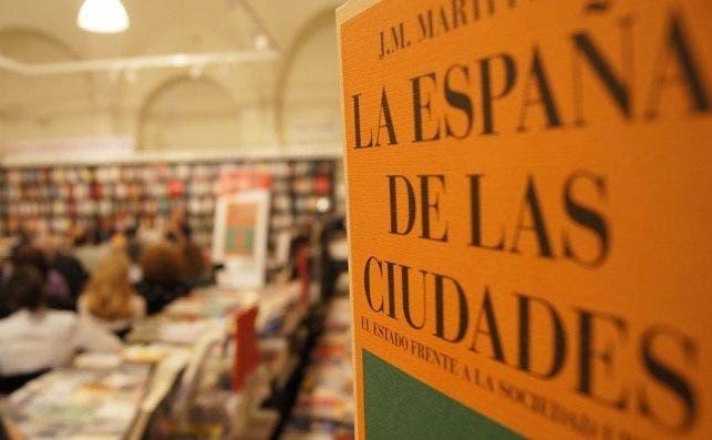 'La España de las ciudades', el libro de Gerardo Pisarello. ED
