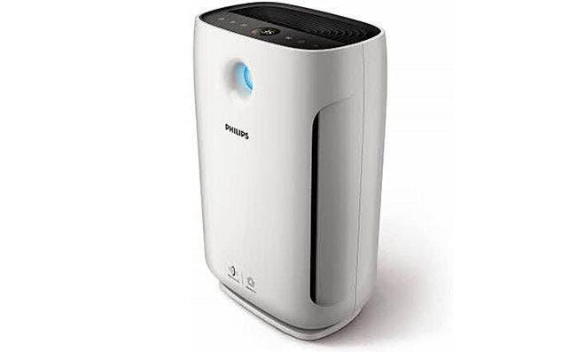 purificador aire Philips Serie 2000 amazon