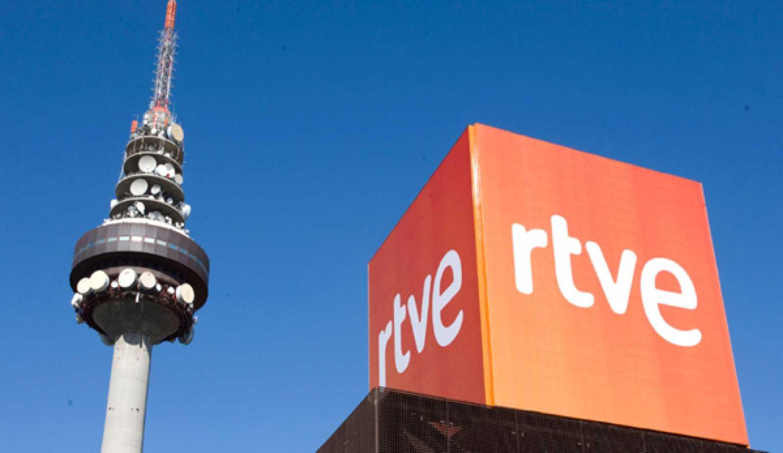 Central de Radio Televisión Española (RTVE) | RTVE/Archivo