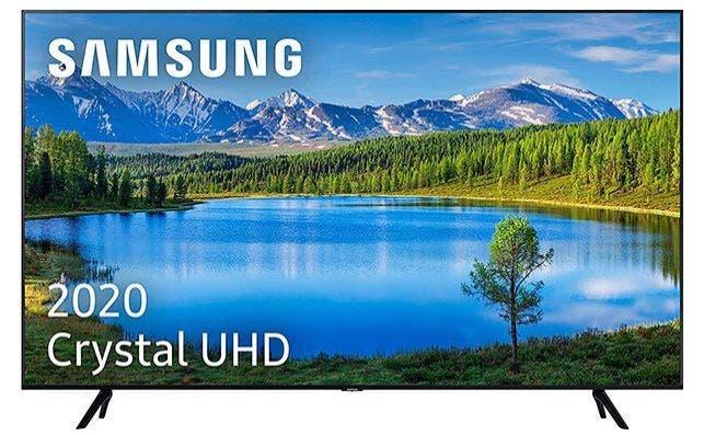 Samsung Crystal UHD 2020 43TU7095 amazon