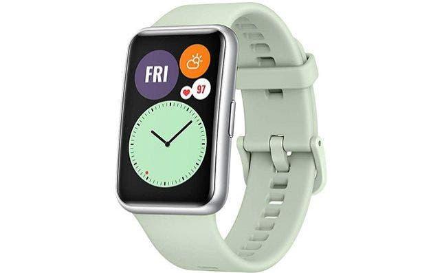 smartwatch huawei watch fit 2020 amazon