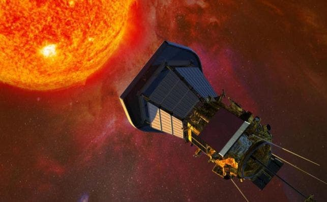 La sonda de la NASA realiza descubrimientos nunca vistos sobre el Sol. NASA