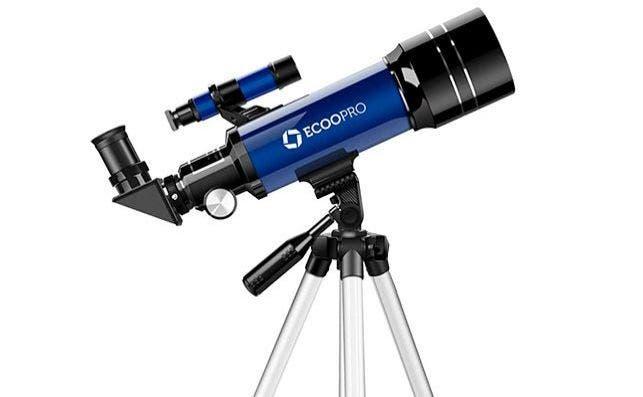 telescopio ecoopro amazon