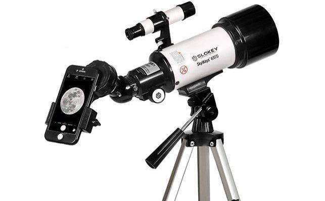 telescopio slokey amazon